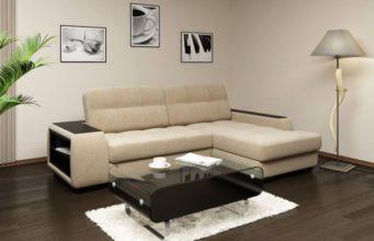 Угловые диваны: фото и цены