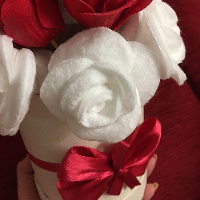 Розы всегда хорошо смотрятся в интерьере