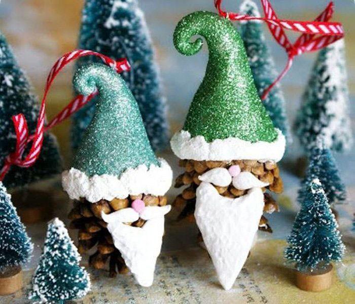Полимерная глина сделает своё дело, оставив новогоднюю игрушку пригодной к использованию не один год. Не стоит переживать, если Вы новичок и захотели попробовать поработать с таким замечательным материалом – всё получится!