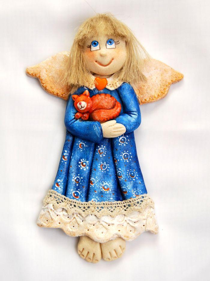 Маленький ангелок может стать крохотным чудом, если помочь ребёнку с пропорциями тела и лица