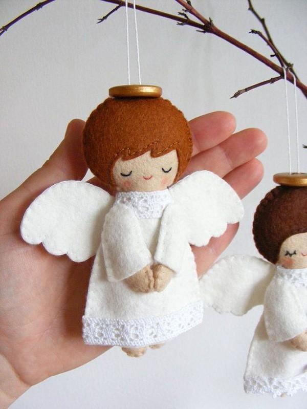 Каждого ангела хочется сделать особенным