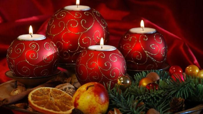 Не составит труда подобрать свечи строго под стиль торжества
