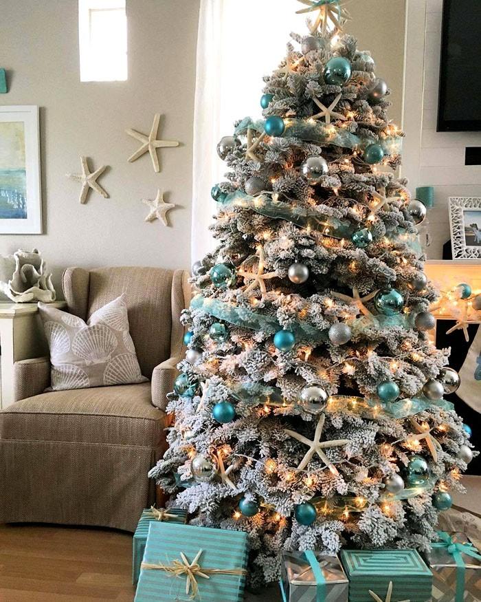 явно красивое украшение новогодней елки фото ассоциация американской