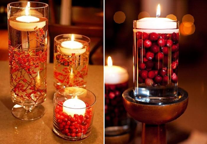 Многие предпочитают ставить свечи в красивейшие подсвечники, и мы можем сделать их своими руками