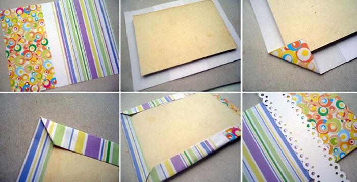 Каждая страница и обложка делаются тщательно. Это совсем не быстрый процесс. Обложку можно обтянуть тканью или бумагой