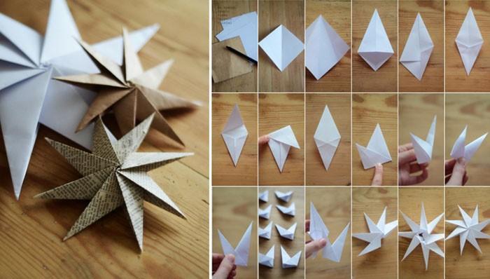 Искусство оригами пришло с далёкого прошлого и бодро шагнуло в 21 век, ни капли не устарев