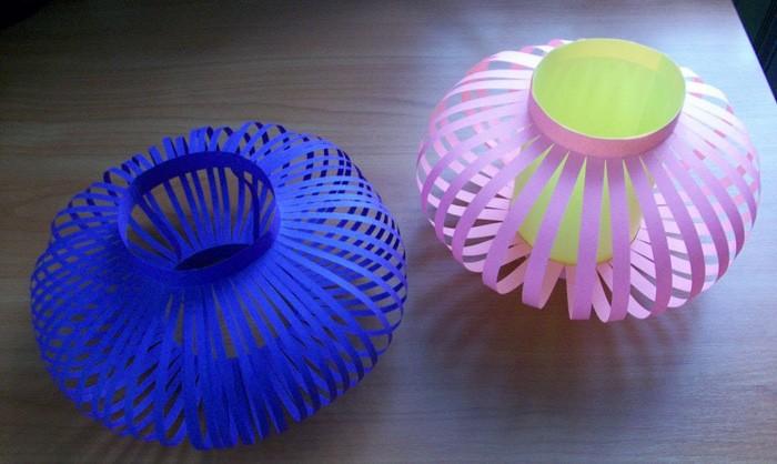 Модернизированный фонарик также изготавливается по предыдущей схеме