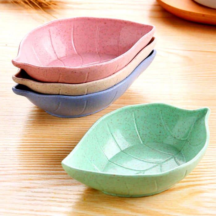 Долой привычную округлую посуду, почему бы не поставить на стол пиалы другой формы?