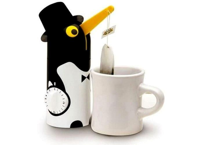 Чаелюбители, поклонники чая, чайные ценители смогут получить ещё больше приятных эмоций с таким помощником