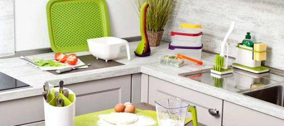 Интересные аксессуары для кухни