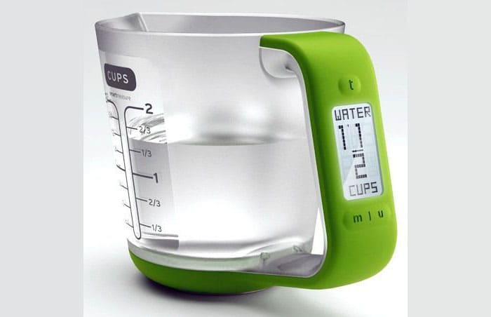 Когда литраж измеряется с колоссальной точностью, это прекрасно!
