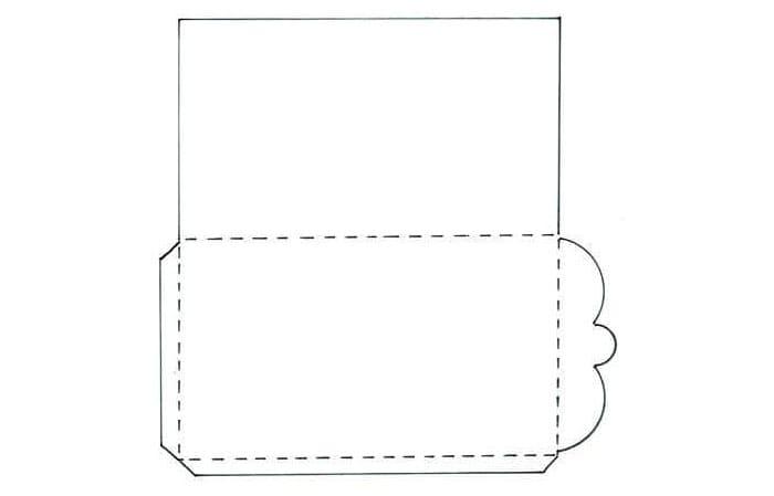 kak-sdelat-konvert-iz-lista-a4-12 Как сделать конверт из бумаги А4 своими руками для письма