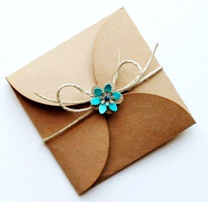 kak-sdelat-konvert-iz-lista-a4-8 Как сделать конверт из бумаги А4 своими руками для письма