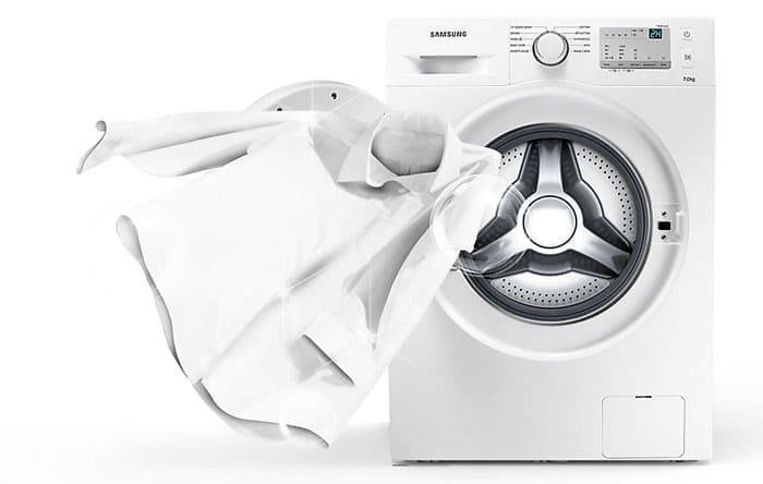 Современными стиральными машинками уже можно управлять со смартфона