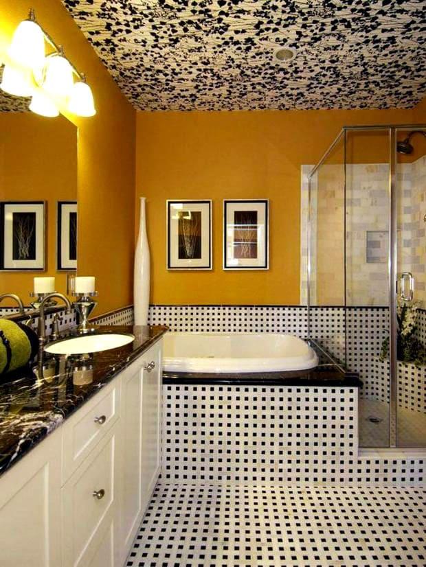 Декор имеет значение в каждой комнате, от прихожей до туалета. Но опять же, ориентируемся на свои желания и понятия об удобстве