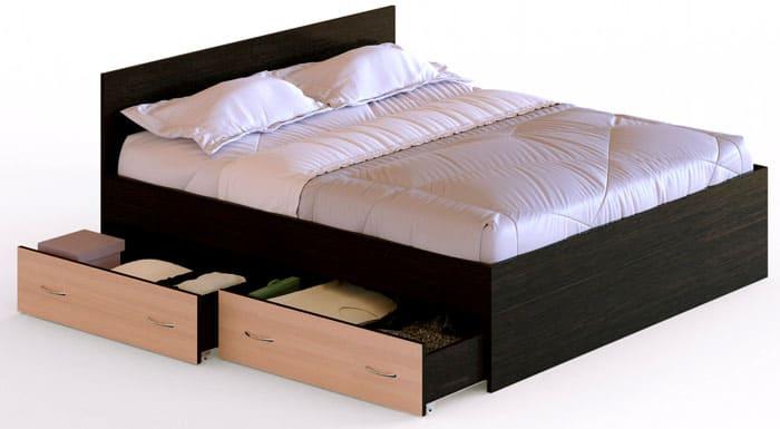 Никакого ущерба полу нет, правильно подобранная современная мебель не портит напольное покрытие