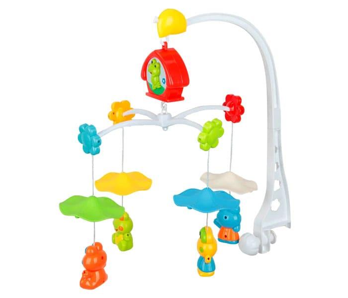Аллергия у малыша заставляет отдавать предпочтение пластиковым игрушкам