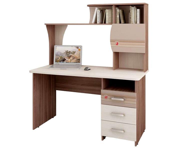 Столы с базовой комплектацией удобнее, чем не предназначенные для этого модели