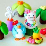 podelki-dlya-detejj-iz-plastilina-150x150 Лепка для детей 1-2 лет. Самые простые поделки из пластилина (с шаблонами)