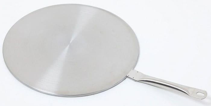 Чтобы сохранить старую посуду, можно использовать переходники