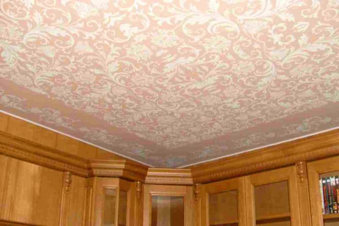 Можно ли монтировать такой потолок самим? Да