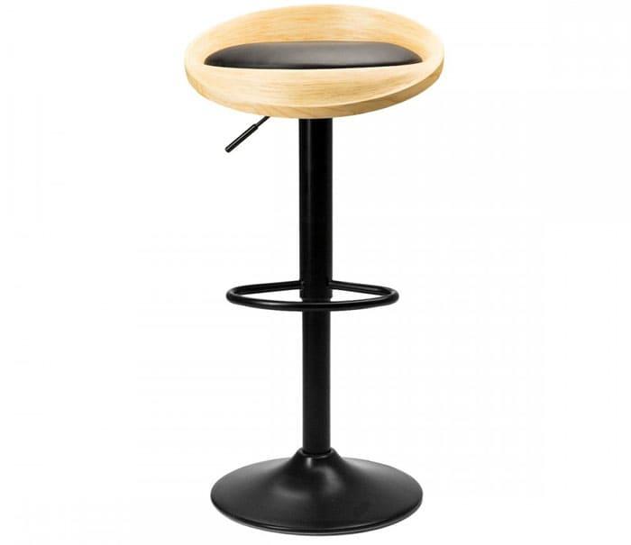 Виды барных стульев: стильная изюминка для современной кухни