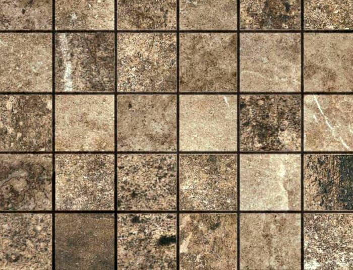 Ещё одним качественным материалом является керамогранит, вполне приемлемый по цене и внешнему виду