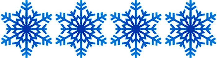 Кто нуждается в длительном хранении, должен рассматривать вариант с большим количеством снежинок