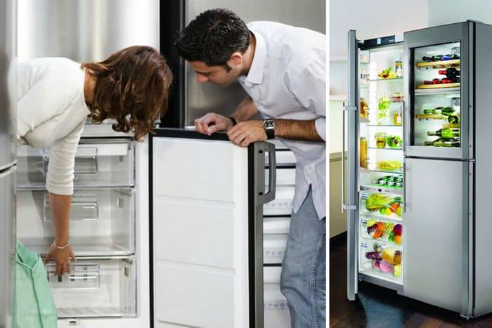 Стоит узнать, как долго в холодильной камере продержится холод
