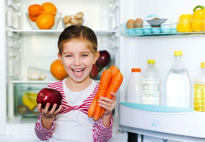 Объём – очень важный параметр при выборе холодильника