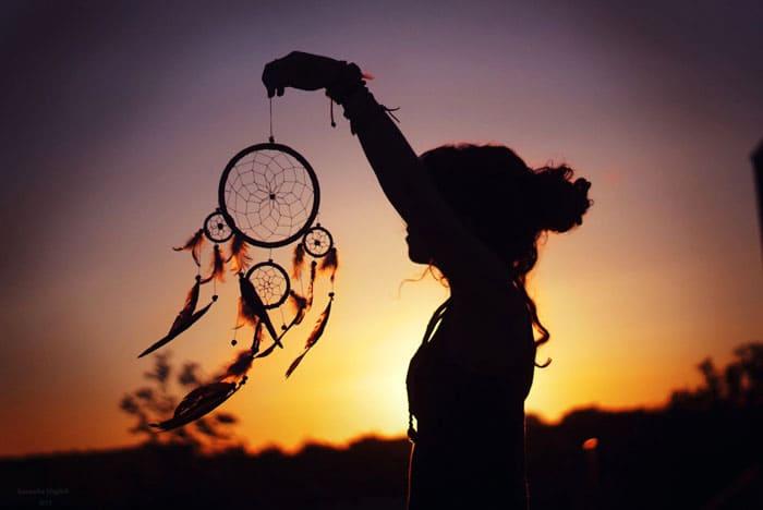 Ловец снов своими руками