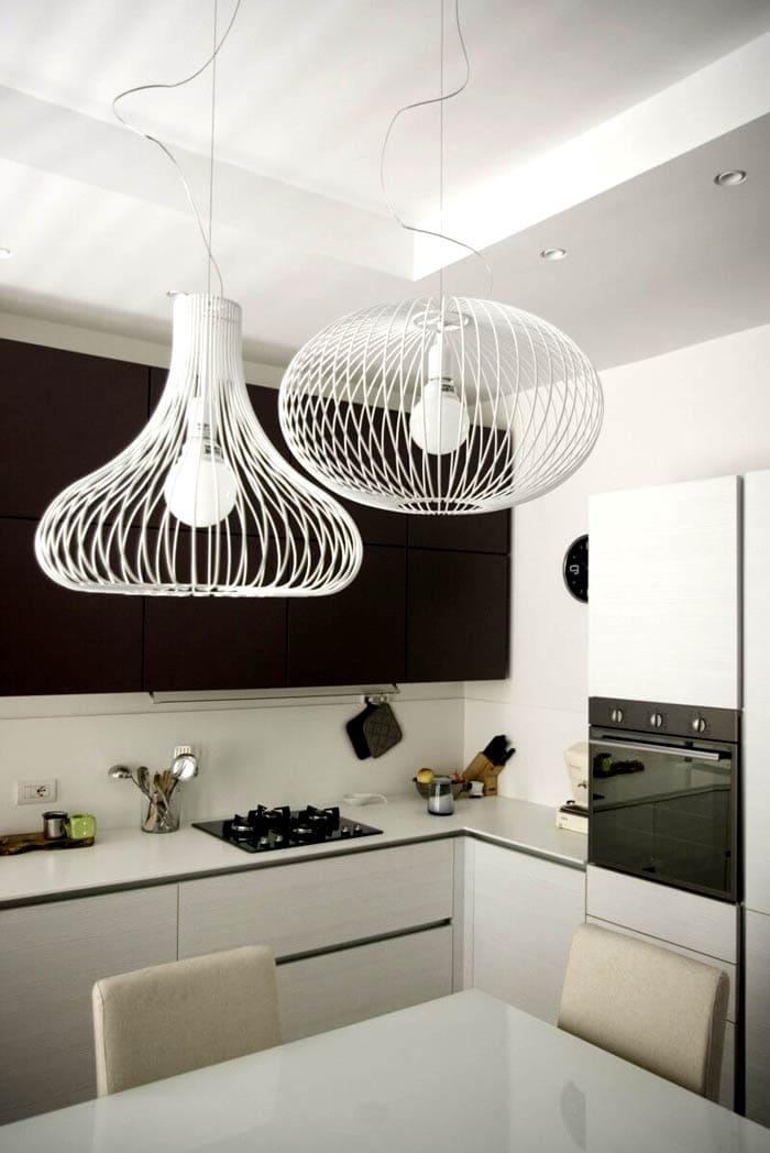 Играет роль и тип осветительного прибора, а так же его возможности для применения разных ламп