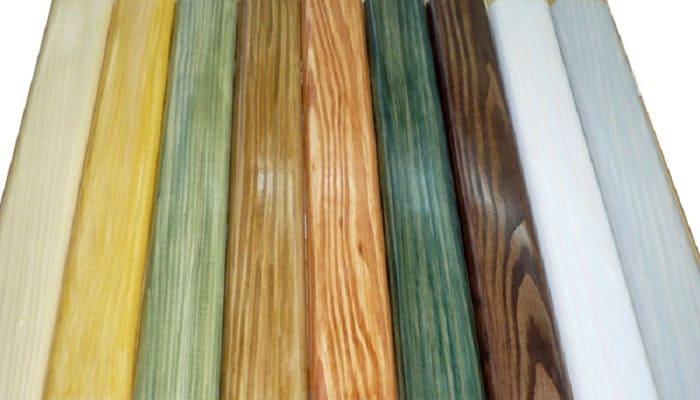 Производители предоставляют широкие возможности выбора морилок с различными эксплуатационными характеристиками и цветовыми решениями
