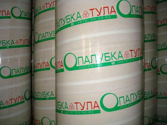 Готовая пластиковая опалубка для колонн может быть использована для заливки буронабивного или бутобетонного свайного фундамента
