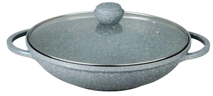 Еда на этой сковороде не пригорает
