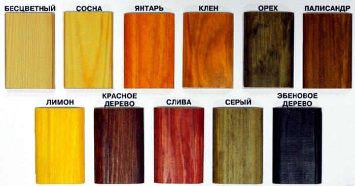 Современный ассортимент лаков велик: можно придать ножкам другой цвет, придав им блеск и лоск