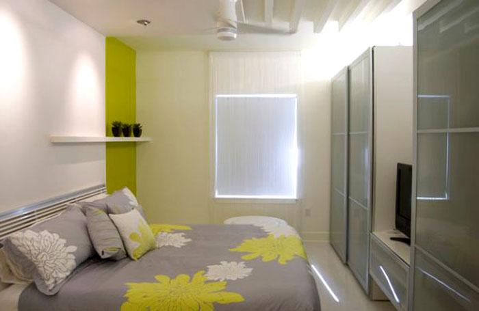 Подсветка берёт на себя не только осветительную, но и декоративную функцию, играя бликами и тенями