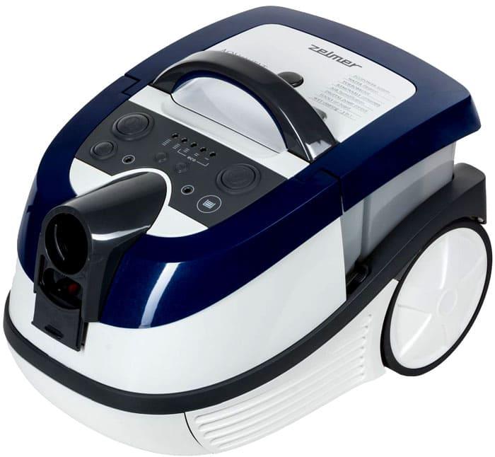 Zelmer ZVC315HP для сухой и влажной уборки
