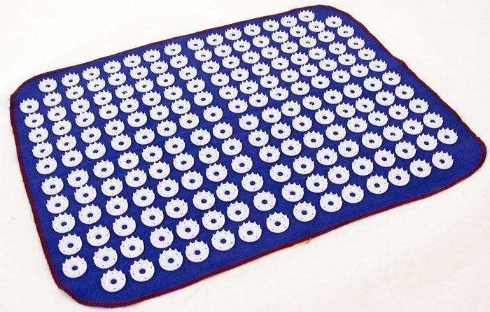 Игольчатые коврики с шипами для спины самые распространённые