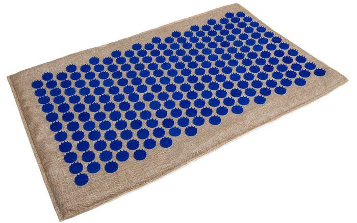 Покрытие синего цвета действует активнее, но не агрессивно