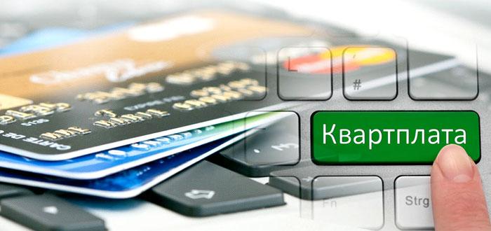 Также выбирается поставщик услуг и вводятся данные по платежу