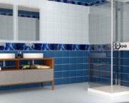 Стеновые панели ПВХ: варианты использования