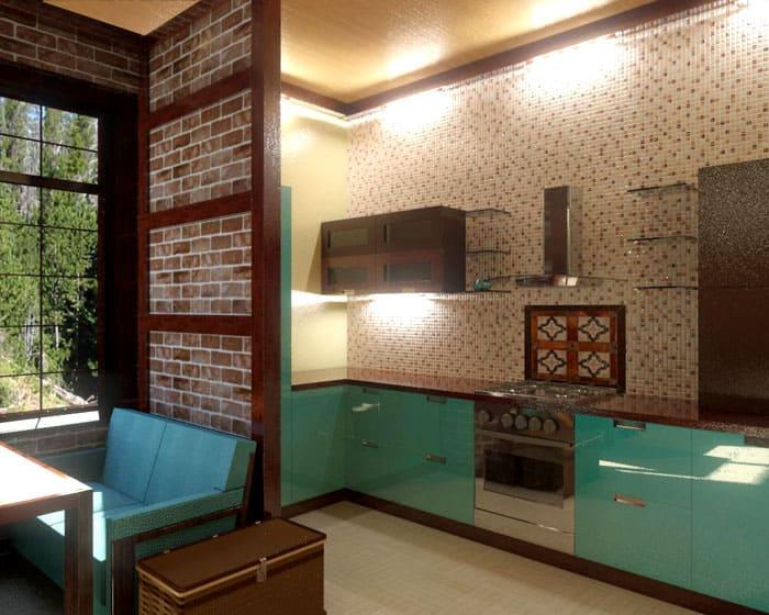 Стеновые панели ПВХ подходят под многие ожидания и запросы, а их стилистика позволяет подобрать нужный дизайн