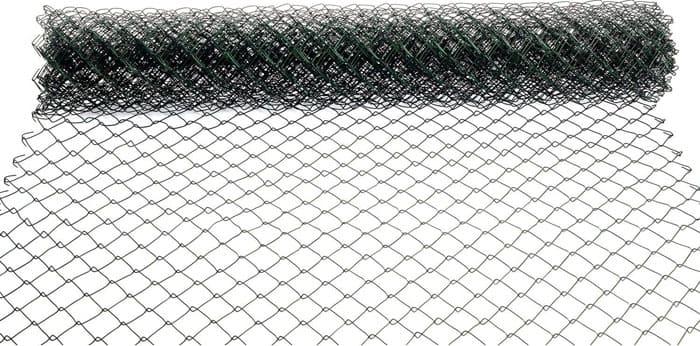 Неоцинкованное изделие делают из низкоуглеродистой стали