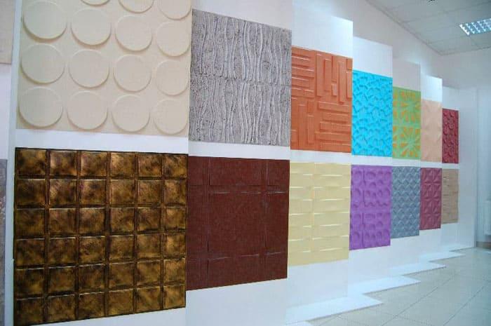 МДФ-панели экологичны, надёжны и декоративны