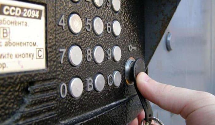 Как открыть домофон «Метаком»: полезная инструкция