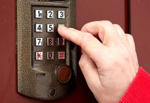 Как открыть домофон «Метаком»