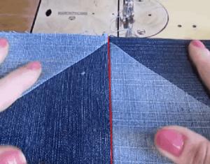 Изделия в технике лоскутного шитья