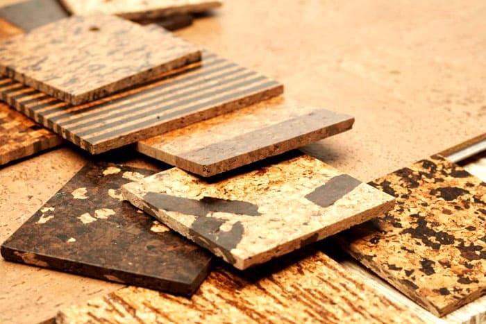 На современных производствах за основу берутся несколько стандартных размеров, поэтому можно подобрать подходящее покрытие по форме и толщине