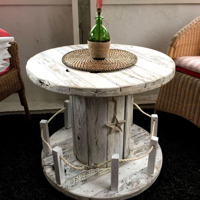 ФОТО: i.pinimg.com Такой предмет мебели не будет занимать много места